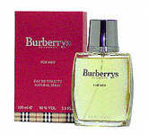 Парфюмерия Burberry for Men от Burberry (Варберри фор Мэн от Барбэрри)
