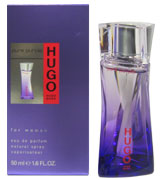 Парфюмерия Hugo Pure Purple от Hugo Boss (Хуго Пьюэ Пурпл от Хуго Босс)