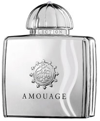 Парфюмерия Amouage Reflection Woman от Amouage (Амуаж Рефлекшн Уомэн от Амуаж)