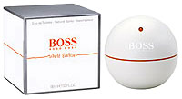 Парфюмерия Boss In Motion White Edition  от Hugo Boss (Босс Ин Моушн Уайт Эдишн от Хуго Босс)