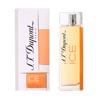 Парфюмерия Dupont Essence Pure Ice Women от S.T. Dupont (С.Т. Дюпонт)