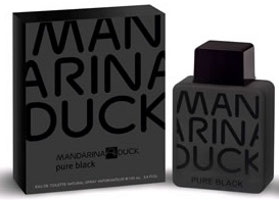 Парфюмерия Mandarina Duck Pure Black от Mandarina Duck (Мандарина Дак)