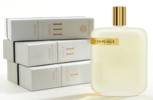 Парфюмерия Amouage Library Collection Opus I от Amouage (Амуаж Либрари Кллекшн Опус 1 от Амуаж)