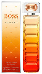 Парфюмерия Boss Orange Sunset от Hugo Boss (Босс Орандж Сансэт от Хуго Босс)