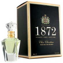 Парфюмерия Clive Christian - 1872 Pure Parfume for Women от Clive Christian (Клив Кристиан)