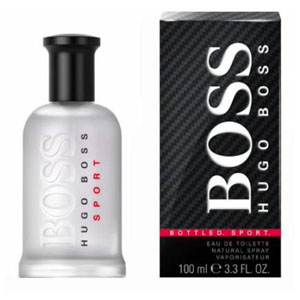 Парфюмерия Boss Bottled Sport от Hugo Boss (Хуго Босс)