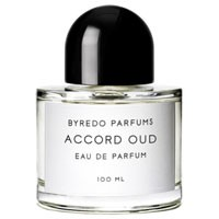 Парфюмерия Accord Oud от Byredo (Байрэдо)