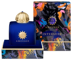 Парфюмерия Amouage Interlude Woman от Amouage (Амуаж)