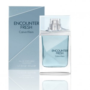 Парфюмерия Encounter Fresh от Calvin Klein (Кельвин Кляйн)