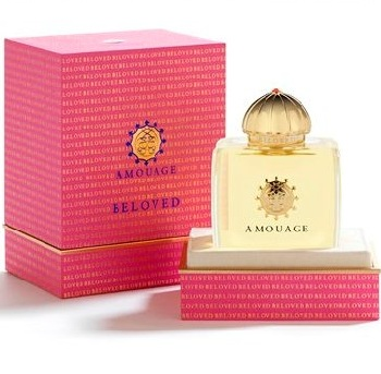 Парфюмерия Amouage Beloved от Amouage (Амуаж)