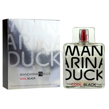 Парфюмерия Mandarina Duck Cool Black от Mandarina Duck (Мандарина Дак)