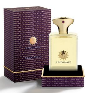 Парфюмерия Amouage Beloved man от Amouage (Амуаж)
