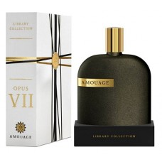 Парфюмерия Amouage Library Collection Opus VII  от Amouage (Амуаж)