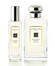 Парфюмерия Blackberry & Bay от Jo Malone (Джо Малоун)