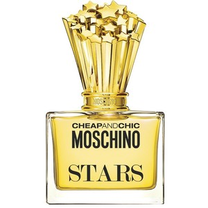 Парфюмерия Cheap & Chic Stars от Moschino (Москино Старс от Москино)