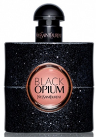 Парфюмерия Black Opium от Yves Saint Laurent (Блэк Опиум от Ив Сэн Лоран)