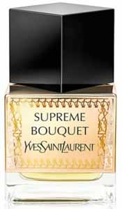Парфюмерия Supreme Bouquet от Yves Saint Laurent (Ив Сэн Лоран)