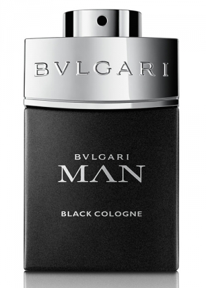 Парфюмерия Man Black Cologne от Bvlgari (Булгари)