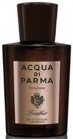 Парфюмерия Colonia Leather Eau de Cologne Concentree от Acqua di Parma (Аква ди Парма)