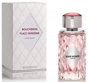 Парфюмерия Place Vendome Eau de Toilette от Boucheron (Плейс Вендом О дэ Туалет от Бушерон)