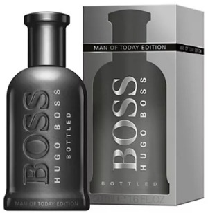 Парфюмерия Boss Bottled Man Of Today Edition 2017 от Hugo Boss (Бос Ботлед Мэн оф Тудэй Эдишн 2017 от Хуго Босс)