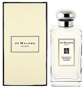 Парфюмерия English Pear & Freesia от Jo Malone (Энглиш Пер энд Фресиа от Джо Малоун)
