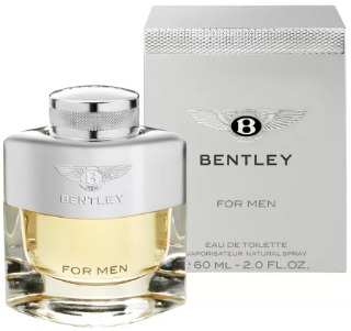 Парфюмерия Bentley for Men от Bentley (Бентли фо мэн от Бентли)