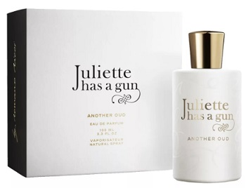 Парфюмерия Another Oud  от Juliette Has a Gun (Эновэ Оуд)