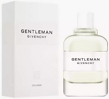 Парфюмерия Givenchy Gentleman Cologne  от Givenchy (Живанши Джентельмен  Колон от Живанши)